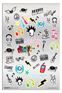 KS-stickers